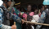 South Sudan agrees peacekeeping force