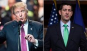 Trump endorses Paul Ryan