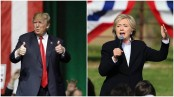 Hillary Clinton is queen of corruption: Donald Trump