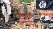 Afghan IS releases captured US kit photos