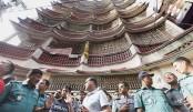 Jahaj Bari owners, three others remanded