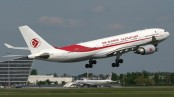 Air Algerie plane sparks scare after it disappears from radar