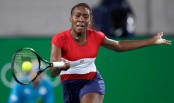 Venus Williams loses in 1st round of singles at Rio Olympics