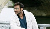 Ajay Devgn takes on new role as KFC's Hope ambassador