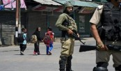Curfew, shutdown cripple Kashmir for 30th day