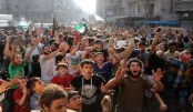 Syria rebels 'break government siege' of Aleppo