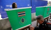 Thailand votes on new constitution