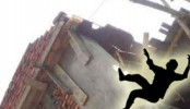 Construction worker falls to death from building
