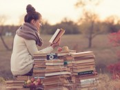 People who read books may live longer: study