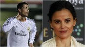 Cristiano Ronaldo a 'false idol', says Spanish actress Elena Anaya