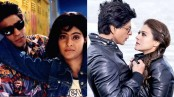 Shah Rukh Khan hated Kajol when they first met, asked Aamir Khan not to work with her