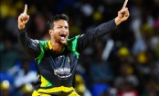Shakib's Jamaica clinch Caribbean Premier League title