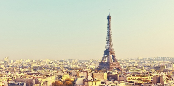France headed for small rebound