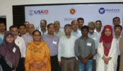 IICE conducts workshop on Climate Resilience and Ecosystem Development