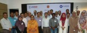 Workshop on Climate Resilience and Ecosystem Development held in capital