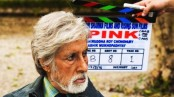 Pink: Amitabh Bachchan, Shoojit Sircar ask people to guess What is Pink