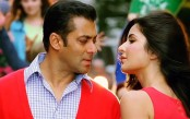 Salman Khan and Katrina Kaif are back together