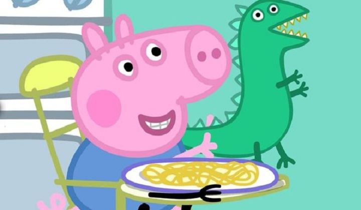 Peppa Pig owner Entertainment One to reject ITV offer