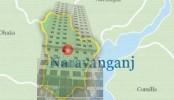 Narayanganj building fire doused
