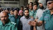 Blogger Rajib murder convict Sadman remanded for two days