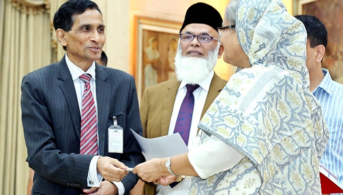 FSIBL donates PM's Relief Fund