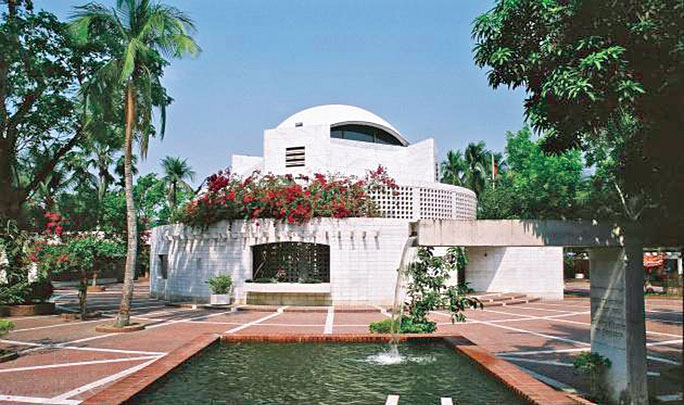 PM to place wreaths at Bangabandhu's mazar on Monday