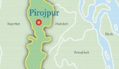 Woman 'commits suicide after killing 2 daughters' in Pirojpur