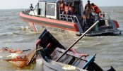 Indian trawler capsize: Bodies of 5 recovered in Sundarbans