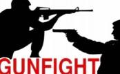Robber ringleader killed in Jamalpur 'gunfight'