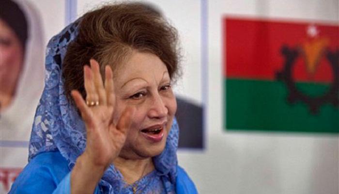 Khaleda Zia calls Standing Committee meeting Thursday
