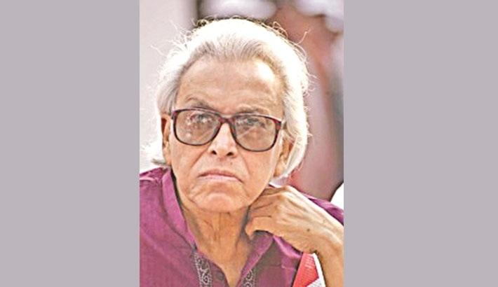 Shamsur Rahman's 10th death anniv today