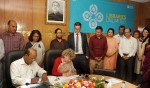 British Council to help libraries go digital