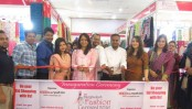 Fashion carnival begins in city