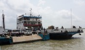 Paturia-Daulatdia launch services halted due to bad weather
