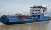 Shimulia-Kawrakandi vessel plying resumes