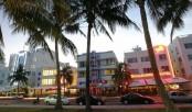 Zika pregnancy warning at Miami Beach
