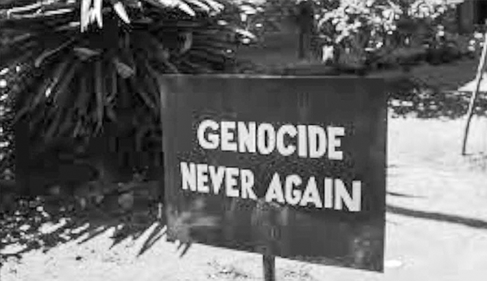 Essays On Genocide