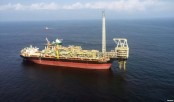 Ghana Opens Valves at 2nd Offshore Oil Field