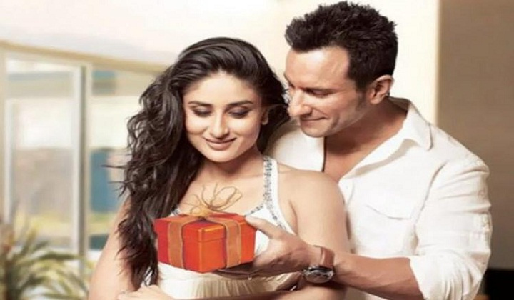 Even though you're overweight, you looked very beautiful: Saif to Kareena