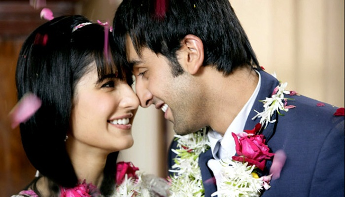 Katrina's shocking reaction to Ranbir Kapoor's tell-all interview