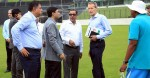 England's security chief fears for travel safety on tour of Bangladesh