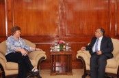 Dhaka, Canberra discuss ways for widening cooperation