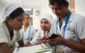 Govt to recruit 10,000 nurses next month: Nasim