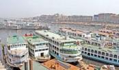 River vessel workers on indefinite strike
