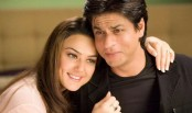 Shah Rukh Khan apologises to Preity Zinta
