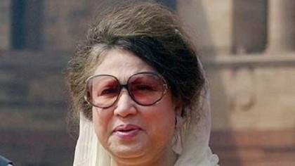 Arrest warrant against Khaleda Zia issued