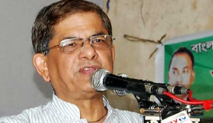 New laws formulated to gag media: Fakhrul