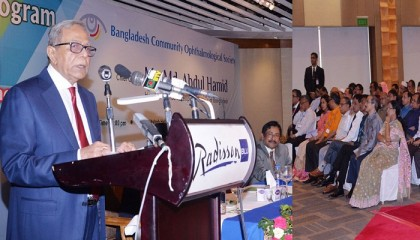 Reduce your consultation fees, President to physicians
