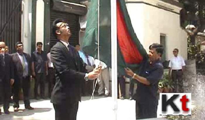 Bangladesh mission official in Kolkata 'commits suicide'