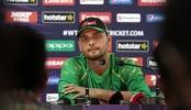 Mashrafe urges England team to tour Bangladesh